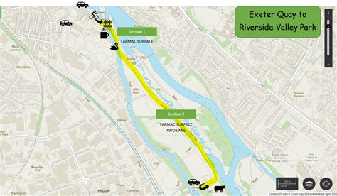 Exeter Quay to Riverside Valley Park Ride | Whizz Kids Toys