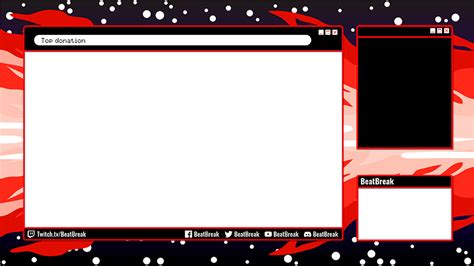 How to Make a Stream Overlay - Placeit Blog