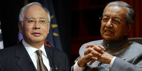 Najib v Mahathir: What the internet says - Be Known For