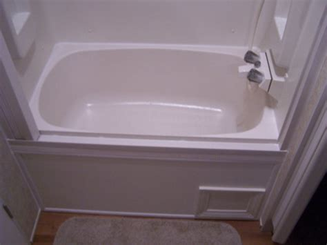Replacement Tub