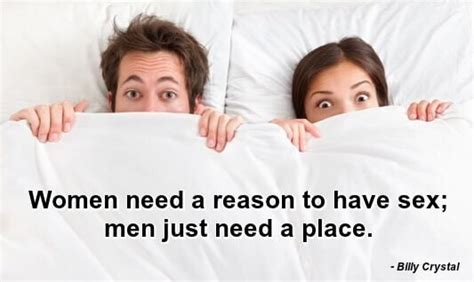 Top 30 Funny Sex Quotes