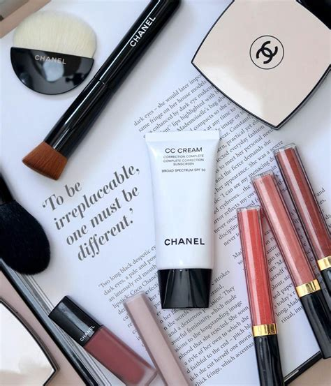 Chanel Archives - Page 4 of 42 - Makeup and Beauty Blog
