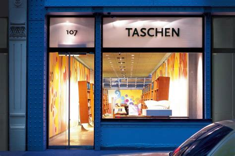 How Taschen Seriously Disrupts Bookselling With Amazing