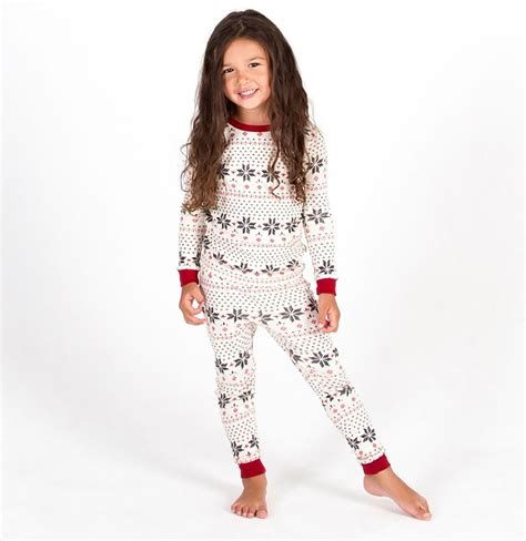Best Matching Family Christmas Pajamas for 2018 - Family