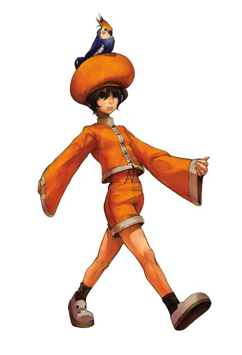 Bao (The King of Fighters)