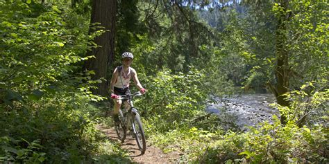 Southern Oregon's Best Mountain Bike Trails - Outdoor Project