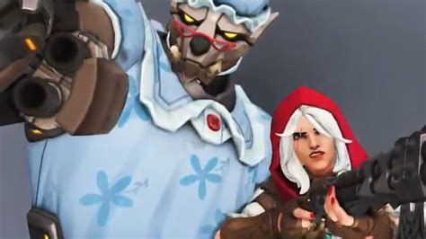 Overwatch Anniversary Event Bringing More Skins   COGconnected