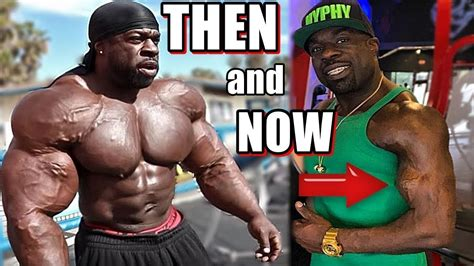 Kali Muscle: Here Is Why I Lost All My Muscle Size