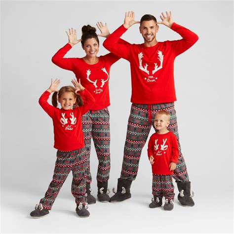 Matching Family Pajamas That Are Picture Perfect | InStyle