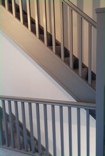 Case Study - Oliver Staircase