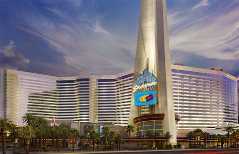 Stratosphere Casino, Hotel & Tower Introduces 24-Hour