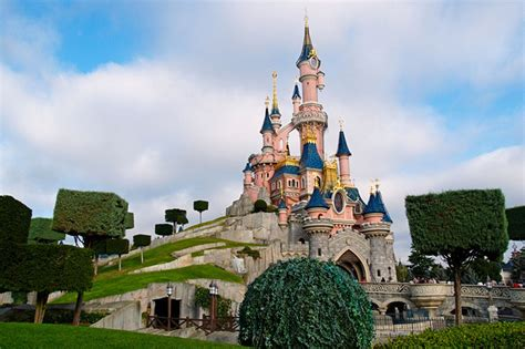 How Much It Costs To Visit The 5 Various Disneylands