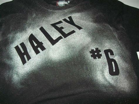 Spray Painted T Shirt · How To Paint A T Shirt · Spray