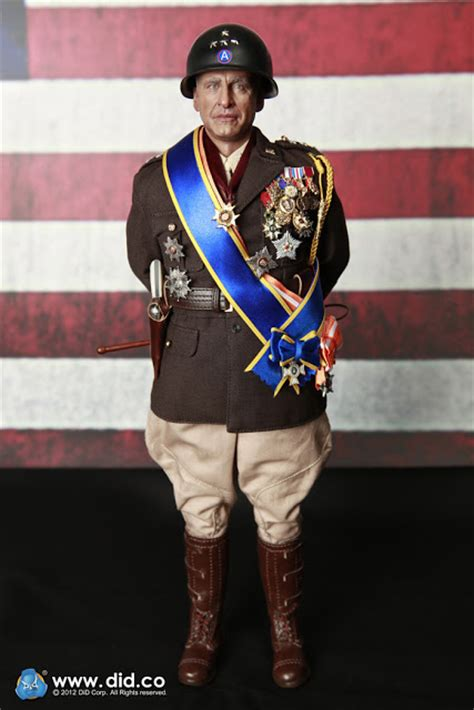 toyhaven: Preview DID 1/6 scale George C
