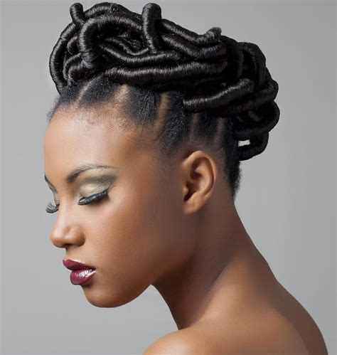 10 Epic Nigerian Hairstyles That Have Been Beautifully
