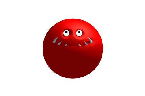 Monster Red Nose | Choose both - If you are based in the