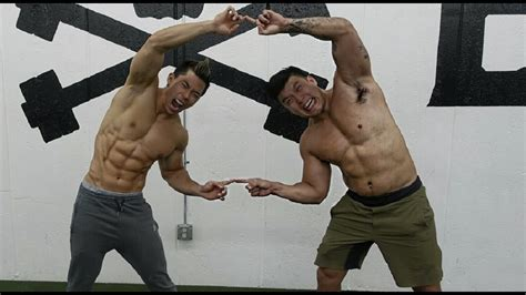 ASIAN INVASION | BARBELL BRIGADE - YouTube