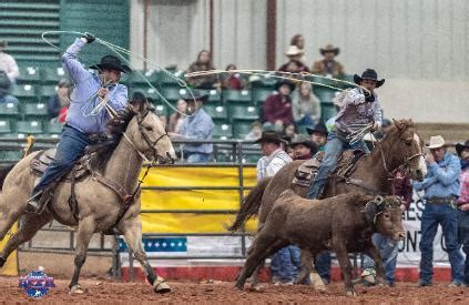 Southeastern Professional Rodeo Association, Results